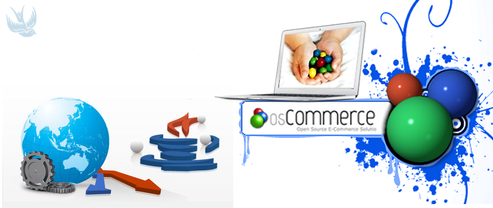 Hire Oscommerce Programmer from Sketch Web Solutions, to Run Your Online e-Business Successfully