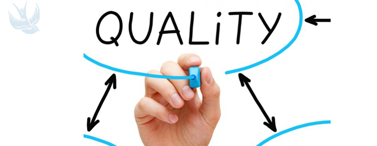 Don't-compromise-with-quality-of-work-for-quantity