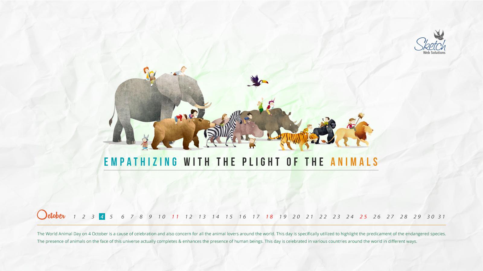Animal Day2