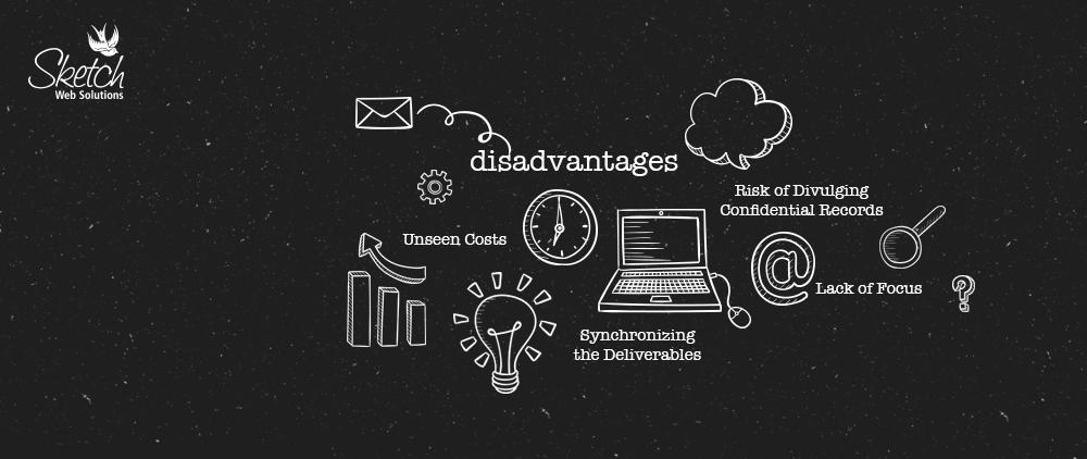 Disdvantage