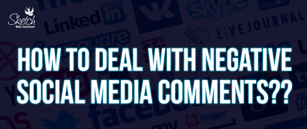 Social media Complain (1)