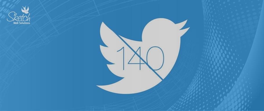 Twiter 140