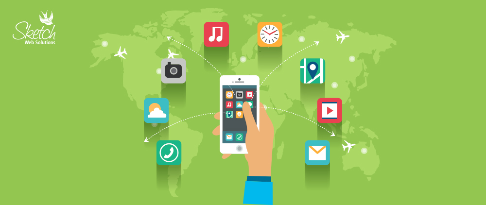 Small Scale Businesses to Invest in Mobile App