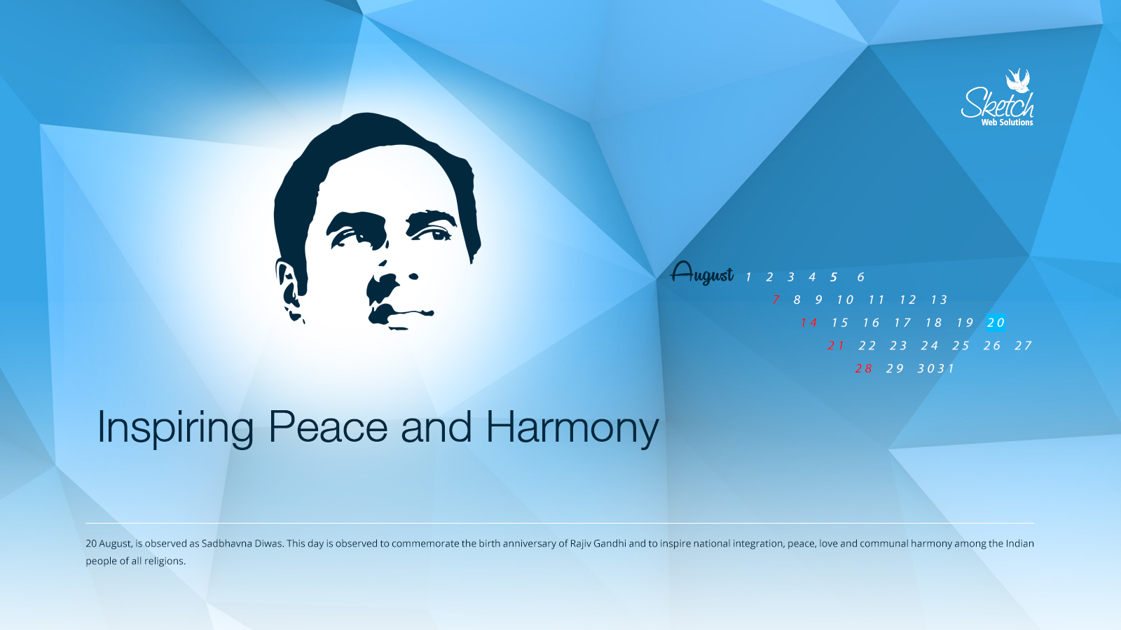 Inspiring Peace and Harmony