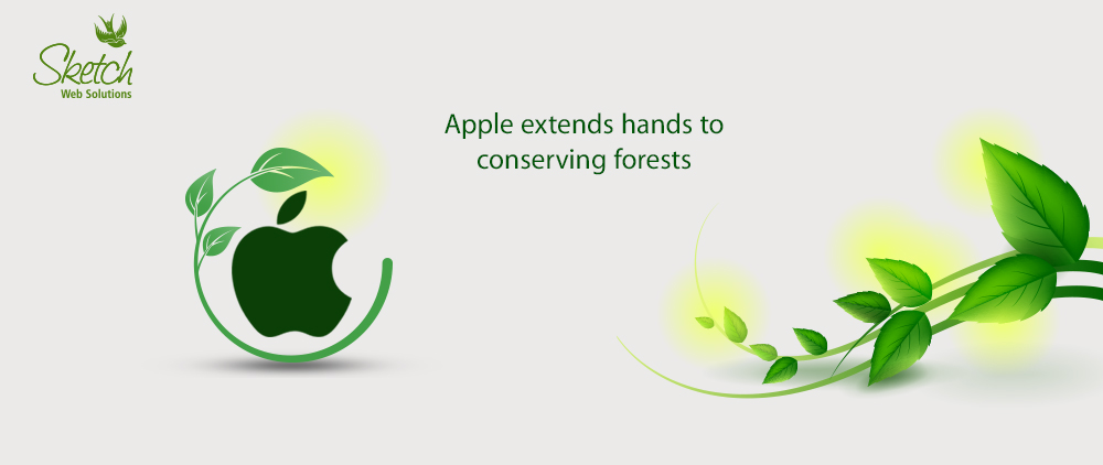 apple-forests