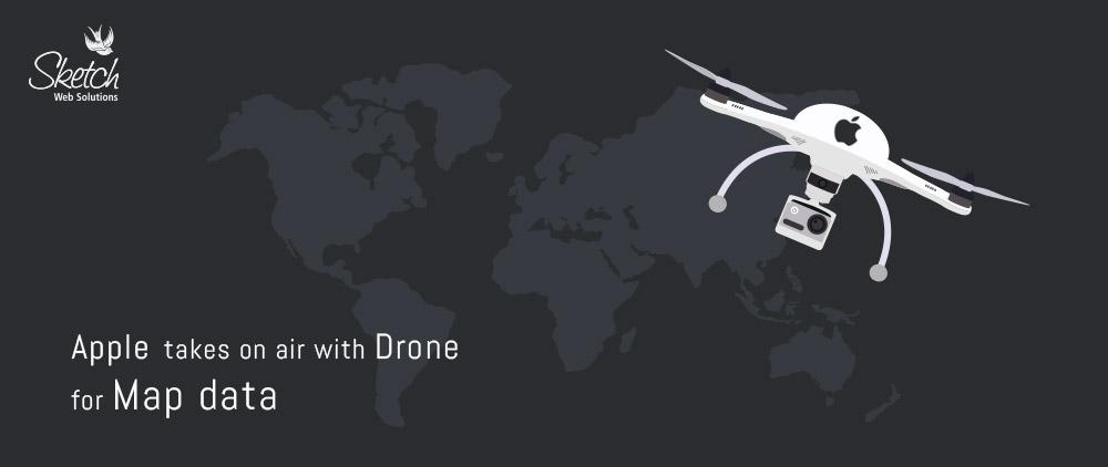 apple-drones